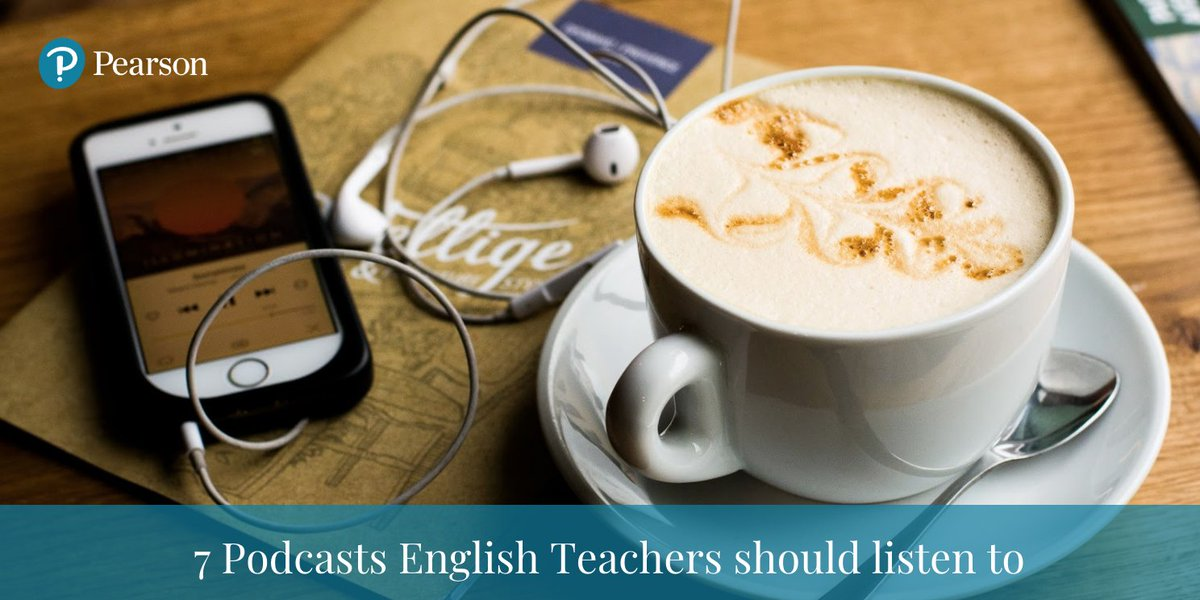 Looking for something interesting to listen to this weekend?  🎧  Check out some of our favourite podcasts for English teachers.   https://t.co/YOC3av0y1b  #ELT #ELTPodcast #ELTchat https://t.co/ahoqf6VkVI
