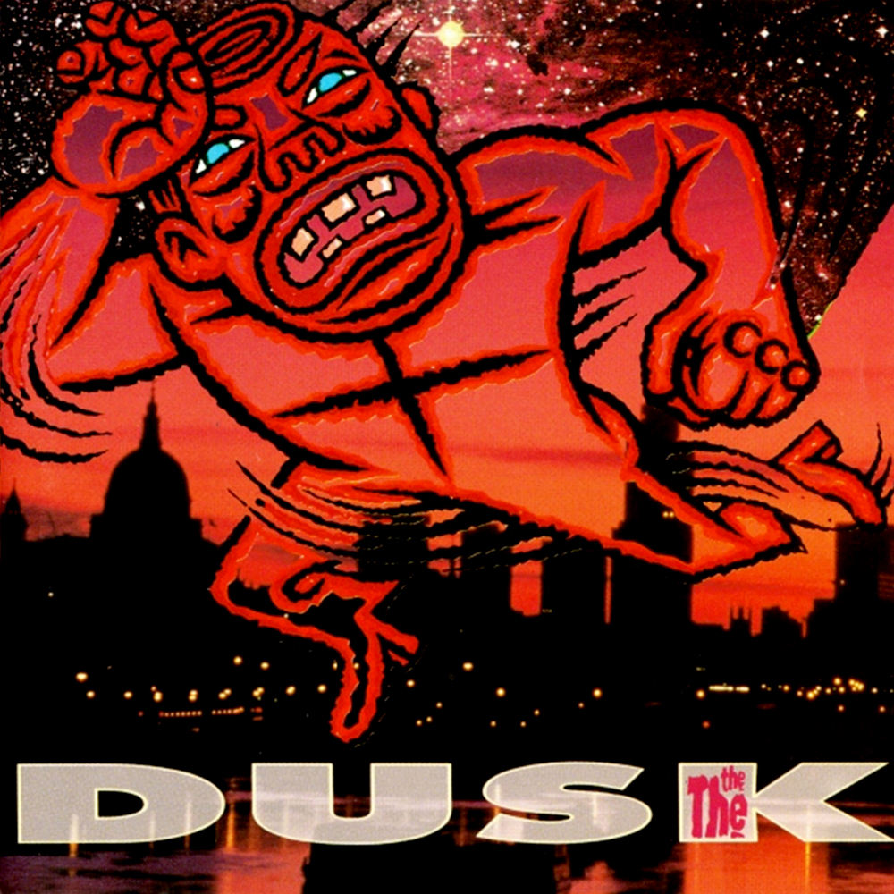TONIGHT! Saturday September 5th 10pm UK time #DUSK #THETHE #TimsTwitterListeningParty