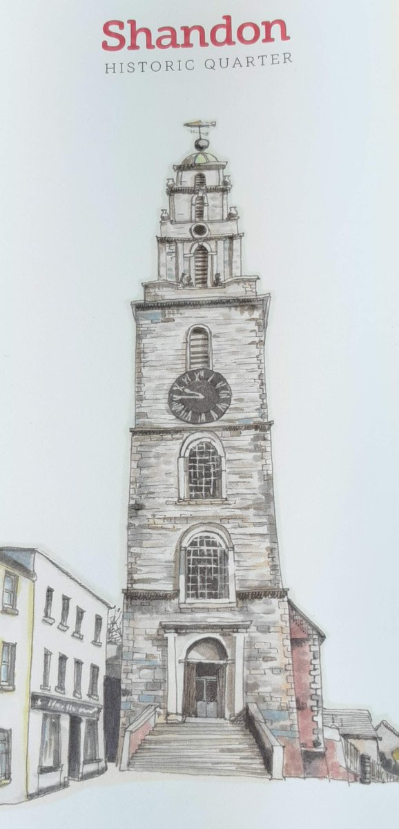 Two best views over Cork City, Elizabeth Fort and @ShandonBells! The views more than make up for the 132 steps to the top! #CorkCityCouncil #IrelandsAncientEast #purecorkwelcomes #staycation2020 #PureCorkWelcomes https://t.co/EOWjE5YfXp