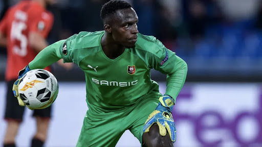 Chelsea close in on Rennes's Edouard Mendy? | SportingFreak.com