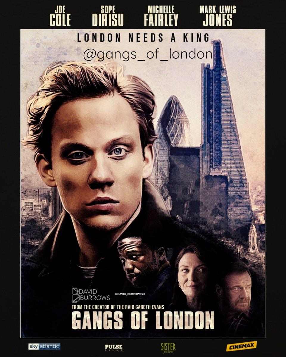 Gangs Of London Gangs Of London Twitter