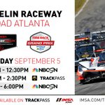 Image for the Tweet beginning: It's race day! Here's how