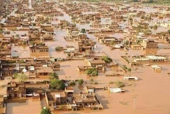 @Sudans floads had affected more than half Million people, inujerd 46, and had damaged more than 100'000 homes.  #Nile_River @Sudan https://t.co/dvsj8YogBl