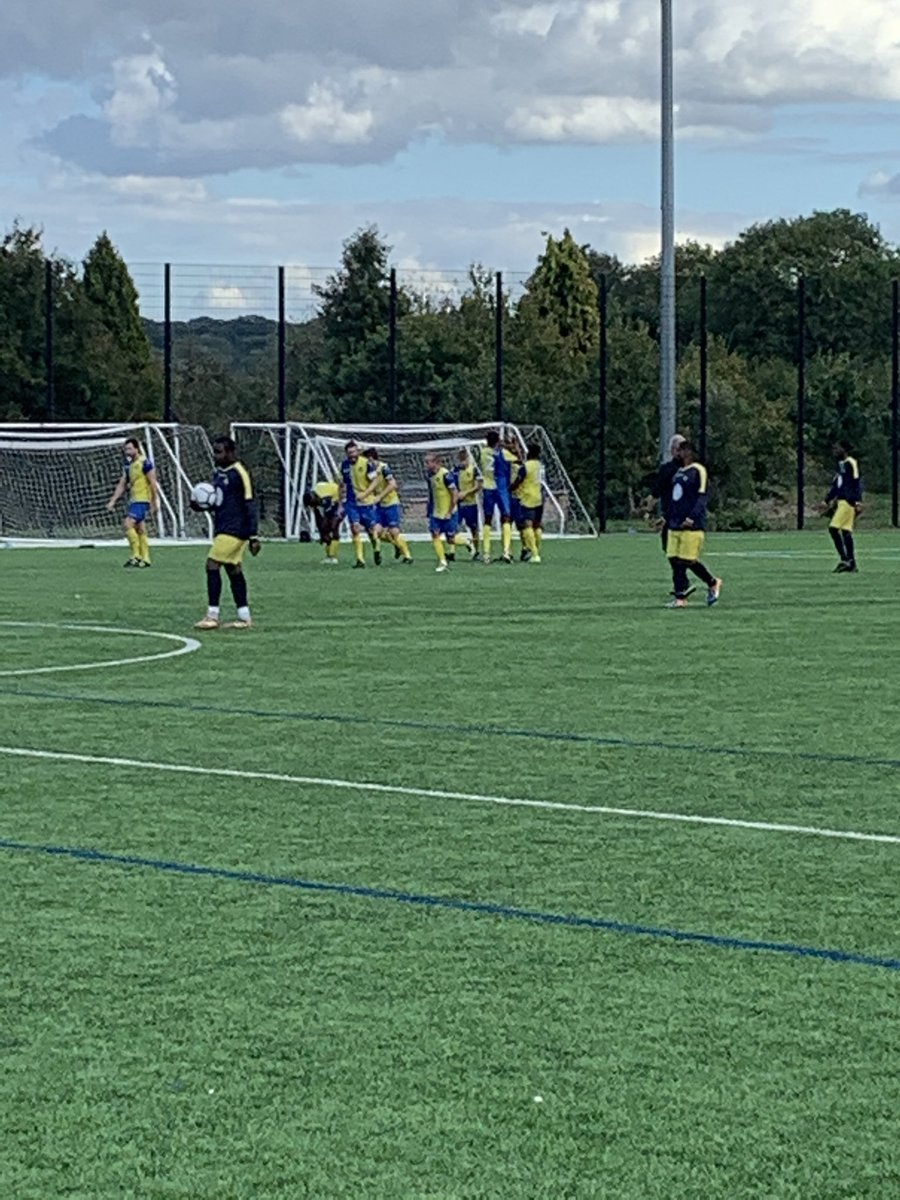 test Twitter Media - 1-0 Halls, 55mins Goal from Lucky after a great move forward... slotted in the net from 12 yards ⚽️ @KCFL_News https://t.co/R25o1YEYUg