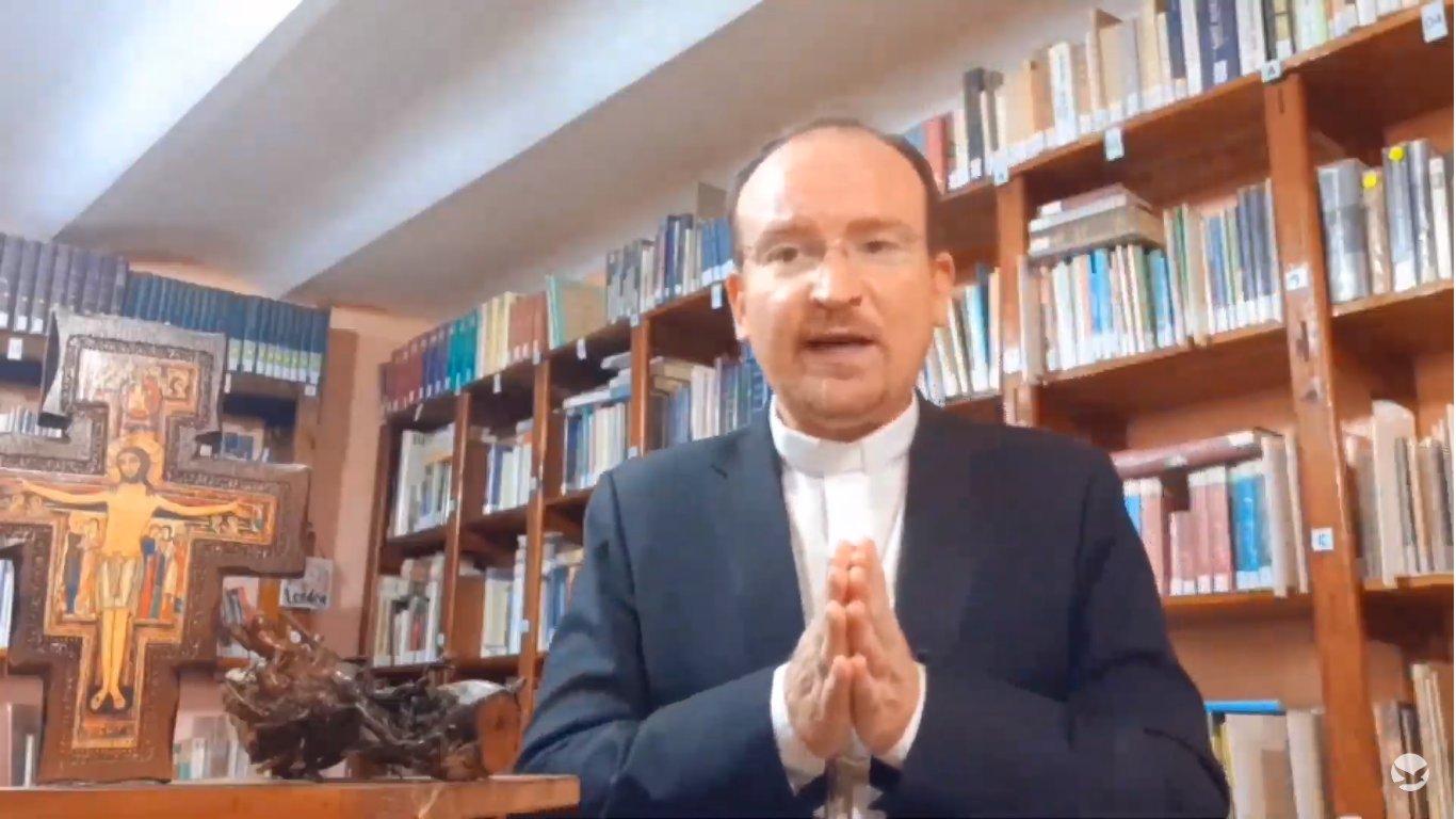 Congresso Shalom 2020 - Pregação de Dom Nicolas #CongressoSH