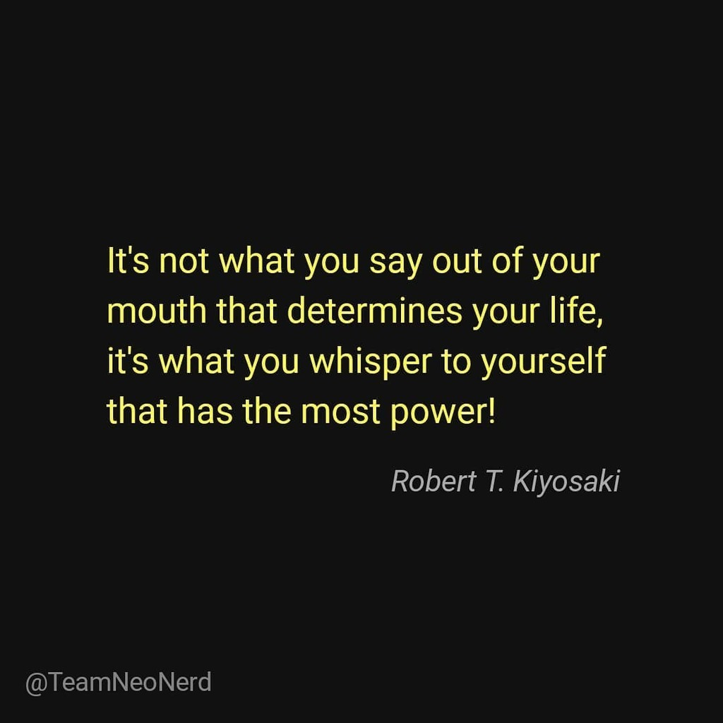 Believe. . . . . . #TeamNeonerd #RobertTKiyosaki #Unite #Quotes #InstaQuotes #Quotestagram #WhataFight #Determination #Power #Believe #Thoughts #saturdayvibes #YouGotThis #instadailyBelieve. . . . . . #TeamNeonerd #RobertTKiyosaki #Unite #Quotes #InstaQuotes #Quotestagram #W… https://t.co/BRZENH3ega