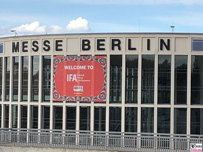 IFA2020 Berlin, Innovationen in kleiner Funkausstellung