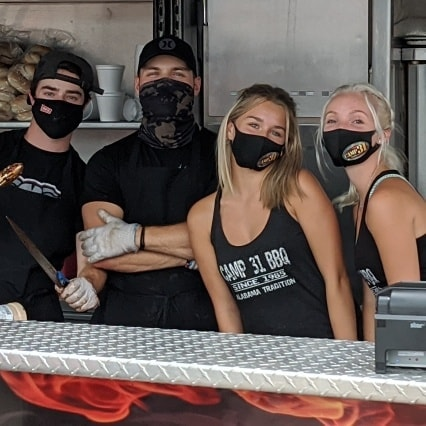 We're just 2 days away from Burlington's biggest event of the summer!   @Camp31BBQ completes our Labour Day lineup. They'll be bringing you fresh bbq from 10am-7pm this Monday at @BurlingtonCntr! #rotarydrivethruribfest https://t.co/l3ccWB05zJ