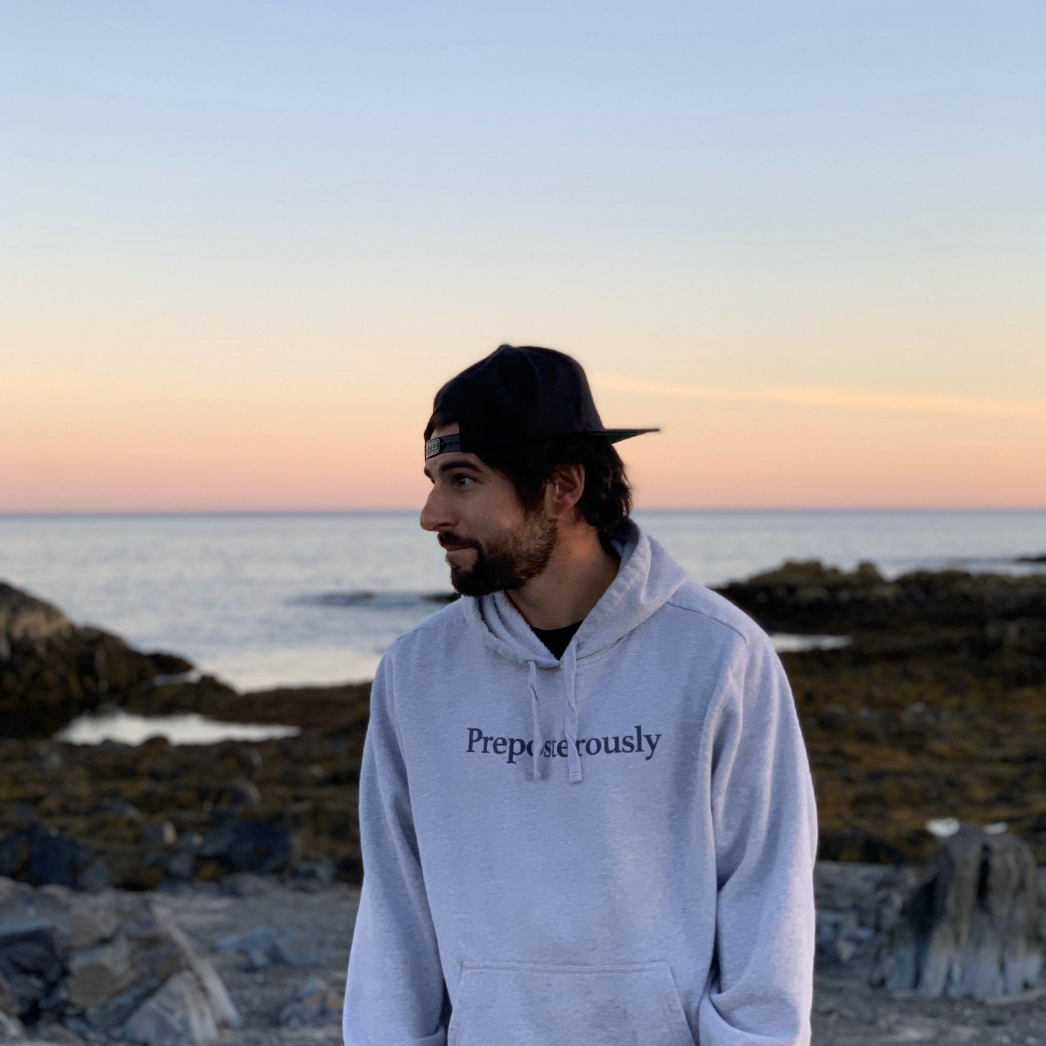preposterously hoodie spose – Teeno1us
