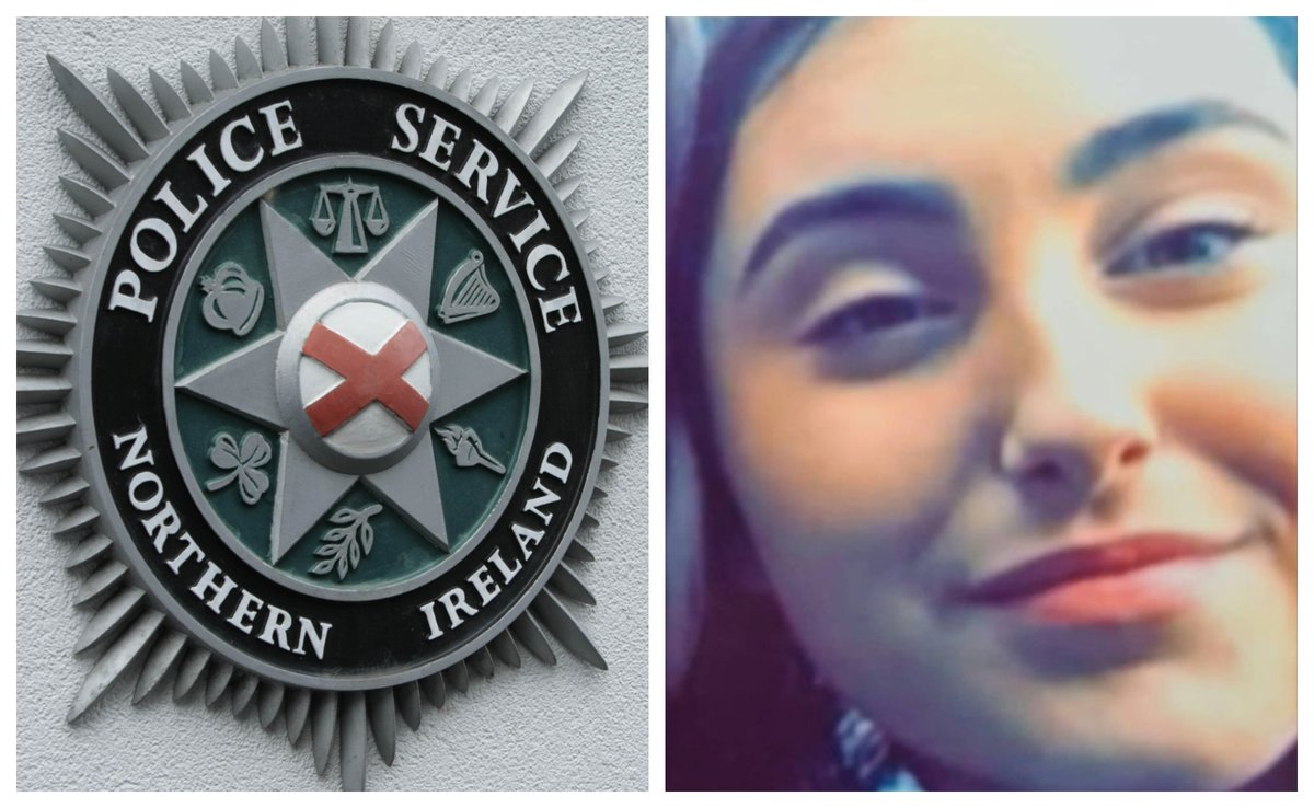 Missing Derry teenager : Appeal ongoing derryjournal.com/news/people/mi…