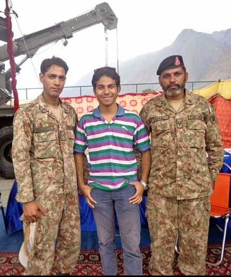 Have a great #DefenceDay to All #PakistanZindabad Our #Army #Paindabad with Great Salute sacrifices #6thSeptember All Mighty Allah Bless souls&Their Families the Weapons they used to safeguard our #Nation from #terrorism Amazing to Know! #6thSeptemberDefenceDay #PakDefenceDay2020 https://t.co/JNW35Hx8Or