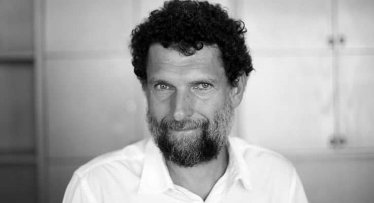 Osman Kavala 1041 gündür tutuklu https://t.co/vefasATeXw https://t.co/efJh9uskzs
