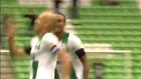 💚 @ArjenRobben scoort weer voor @FCGroningen! 𝟣𝟪 𝒿𝒶𝒶𝓇 𝟦 𝓂𝒶𝒶𝓃𝒹𝑒𝓃 𝟣 𝓌𝑒𝑒𝓀 𝟤 𝒹𝒶𝑔𝑒𝓃 ...sinds zijn laatste doelpunt (28-04-2002) ✅