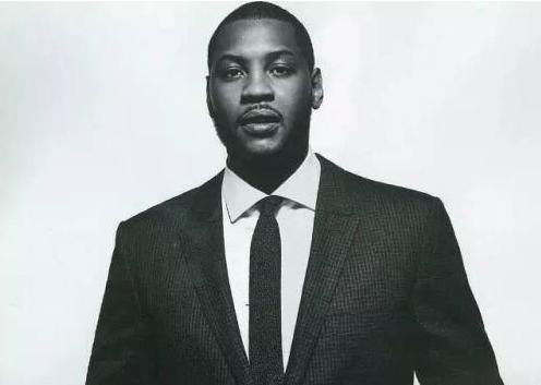 NBA球星穿上西裝都什麼樣?杜蘭特氣質感人,安東尼簡直不能再霸氣了!