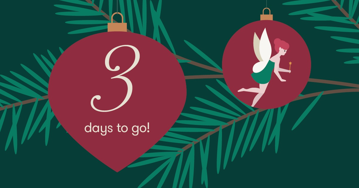 Start writing those letters and grab your tickets this Wednesday. 3 days to go! 🎅🎄  Steeped in traditional Christmas magic and excitement, Santa will be returning to Lotherton once again for The Christmas Experience 2020 from Friday 27 November to Sunday 3 January! https://t.co/oPr3r70wPv
