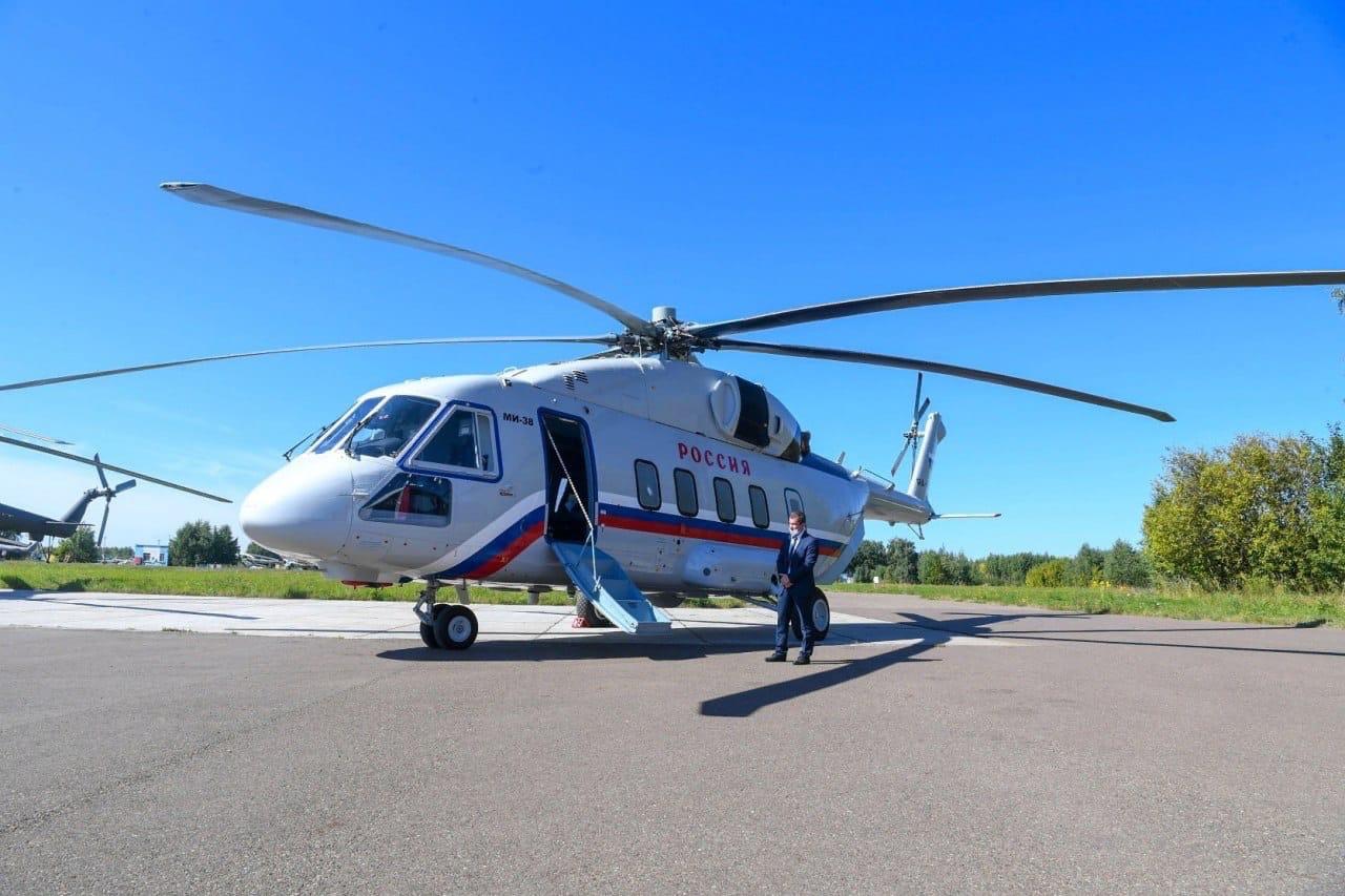 Mi-8/17, Μi-38, Mi-26: News - Page 13 EhOQLnwUYAEJi0y?format=jpg&name=large