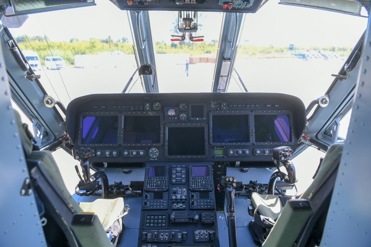 Mi-8/17, Μi-38, Mi-26: News - Page 13 EhOQM9DVgAAUmk5?format=jpg&name=large