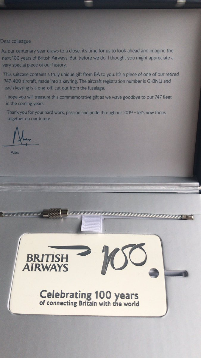 Well 12months later, we're focusing on our future.... something to treasure - thanks for nothing 😡@britishairways #BAbetrayal #nationaldisgrace #dontcare # https://t.co/FwhPMLuwVy