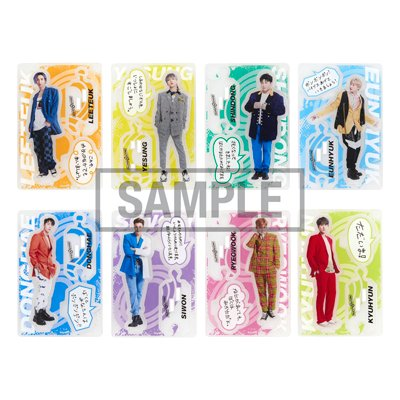 [SG GO 🇸🇬] HELP RT  SINGAPORE GO | Super Show 8 Japan Merchandise  📎 (Link: https://t.co/79M5m4j1B3) 📅 11th September 2020, 2200 SGT (FAST PO) 30th September 2020, 2200 SGT (NORMAL PO)  #SuperJunior #슈퍼주니어 #SuperShow8 #슈퍼쇼8 #SJ012GO https://t.co/qCtodPFDAq