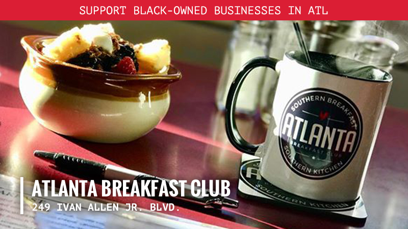 In the mood for one of the best breakfasts in #Atlanta? 🥞🍳 Allow us to introduce you to @ATL_Breakfast, a Black-owned business and bustling spot that's soon to become your new favorite! https://t.co/KPYihWE2QQ