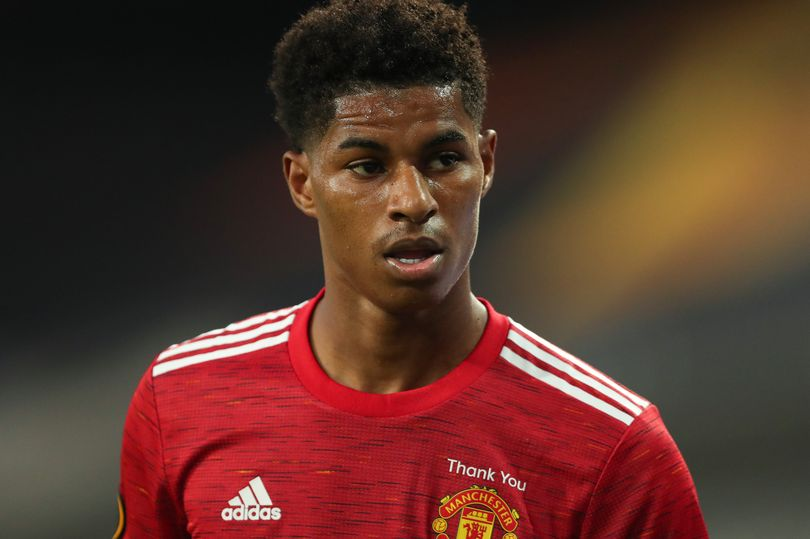 Mirror Politics On Twitter Marcus Rashford Slams Tory Mp Who Tried To Blame Food Poverty On Parents Https T Co Aw8p6hdn04