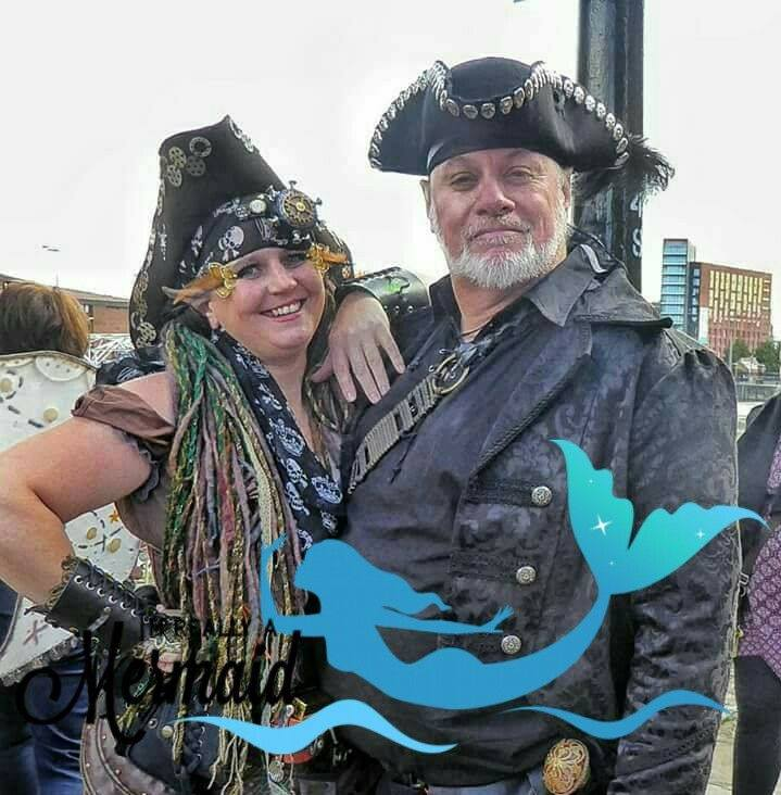Steampunk Pirate Fire Performer  #Fairytale #characters #steampunkcosplay  #steampunk #performers #Entertainment #steampowered #freyjafairy #costumeplay #pirates #freyjafairy https://t.co/KcbZkeoiAr