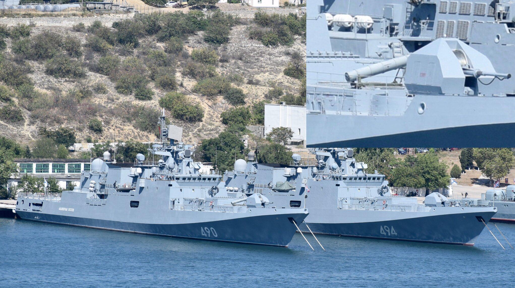 Project 11356: Admiral Grigorovich - Page 33 EhPDMu0WkAEnEij?format=jpg&name=large