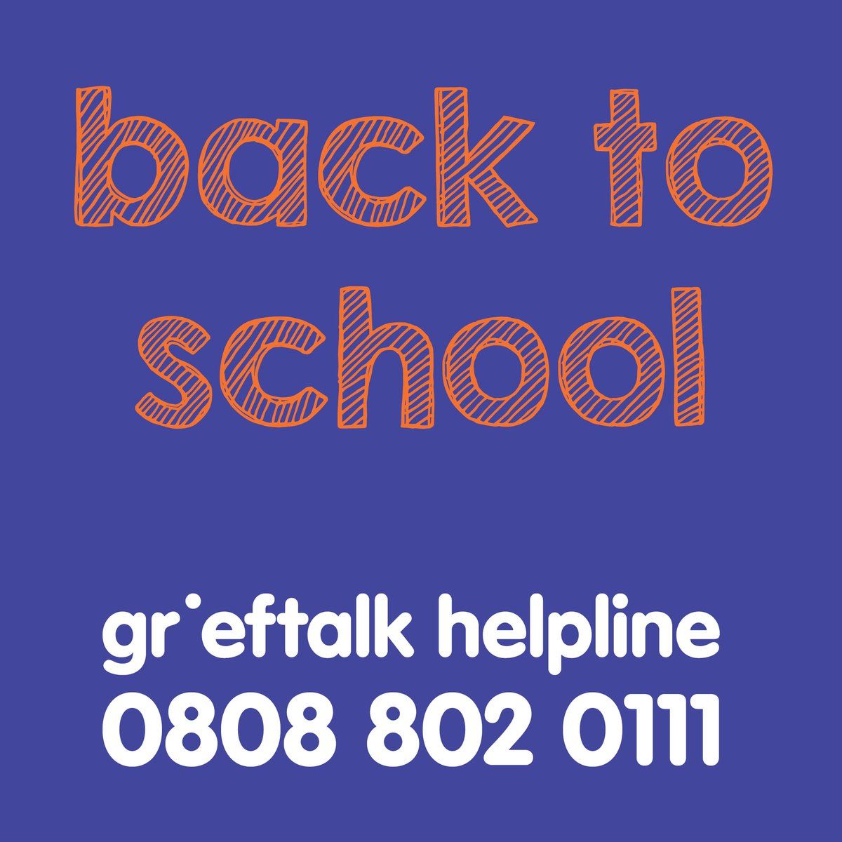 As we prepare for children and young people to start returning to school tomorrow, we know anxieties and stress levels will be high. Here are some tips from on helping support children and young people. https://t.co/sSwGgY9lSc #bereaved #teacher #pupil #student #covid19 #school https://t.co/FoTYy070i0