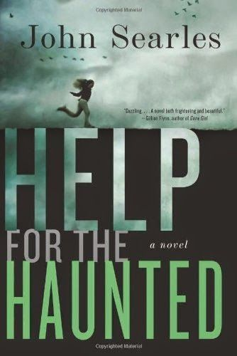 Jeff's reviews ~ Help For #TheHaunted by John Searles ~ 2013 https://t.co/AqSVfrFUJ2 #greatreads #books #amreading #thrillers   Ghosts don't scare me. But no ghosts - that terrifies me. https://t.co/hBZmvSZaZI