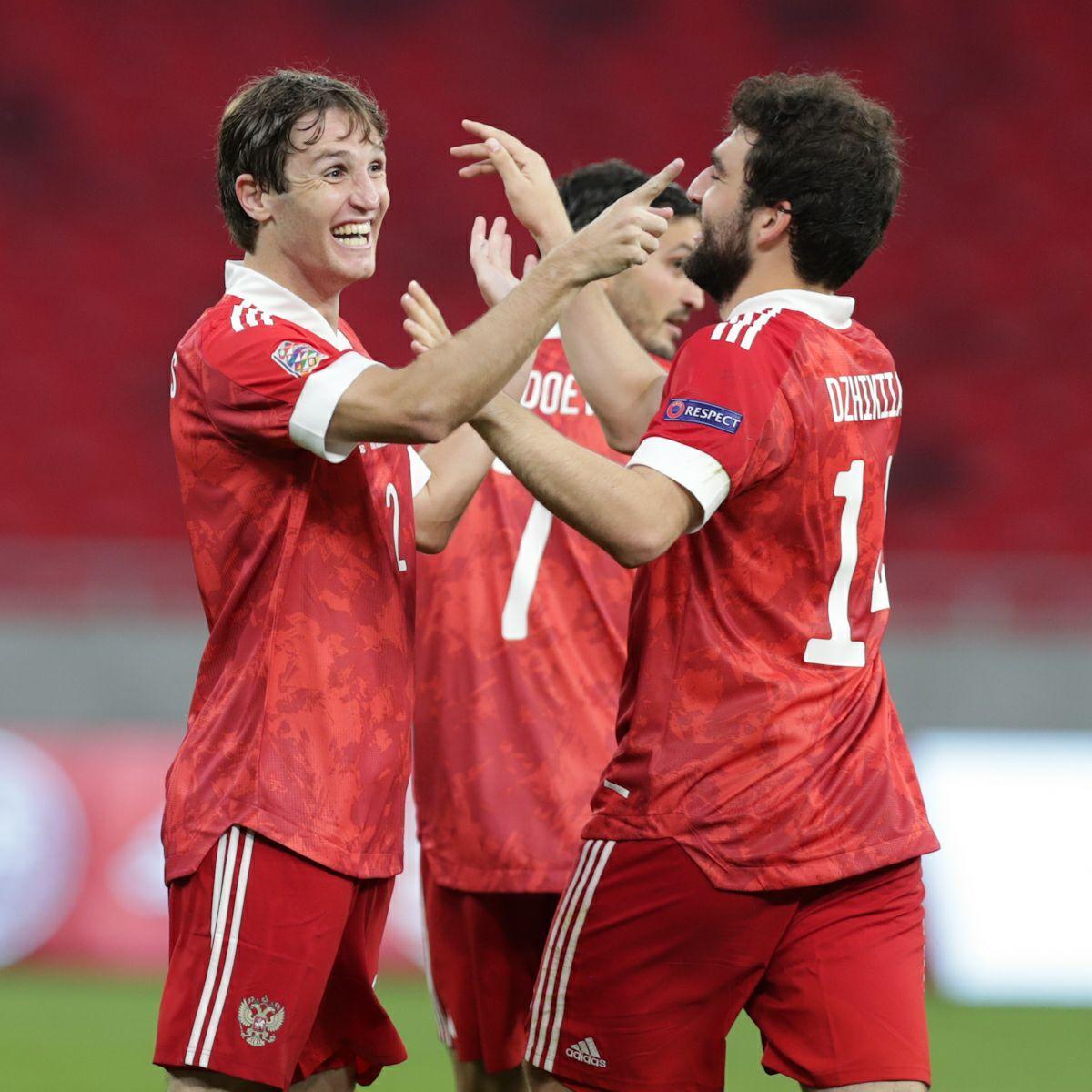 Фото с матча россия венгрия