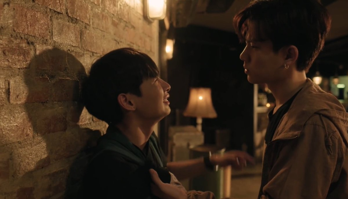 Breathtakingly Brilliant CONFRONTATION scenes in BL dramas: a thread(Or why we should normalize STELLAR ACTING in the BL genre)