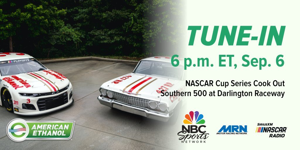 Today is the Day! AD honors JrJ! @austindillon3 @TooToughToTame
