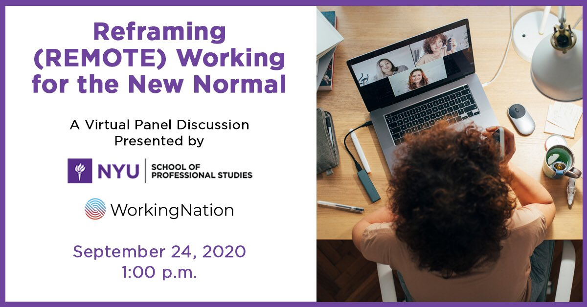 Hope you will join us #NYUSPS #WorkingNation https://t.co/WuStkZ3dIh