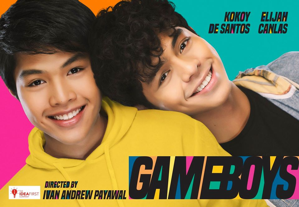 Some series attain mainstream fame, some series win awards, and then there are some series that come once in a lifetime, REVOLUTIONIZES STORYTELLING in the most unexpected ways and changes our experience forever.GAMEBOYS IS THAT SHOW AND IT ARRIVED TO US WHEN WE NEEDED IT MOST.