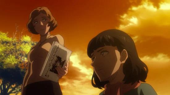 Black Clover Anime Starts New Original Story, Casts Akaneya Himika, Kinoshita Sayaka