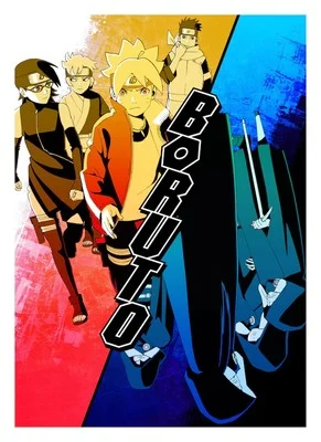 Singer-Songwriter Sakaguchi Ami to Perform New Ending Theme for Boruto Anime