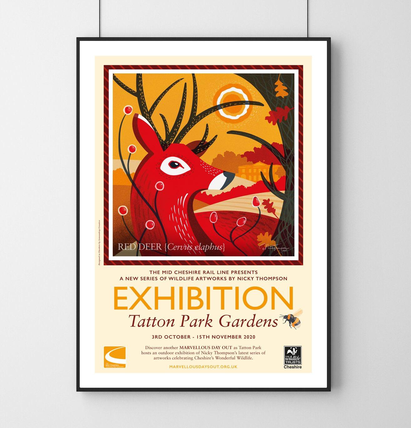 Wildlife Posters
