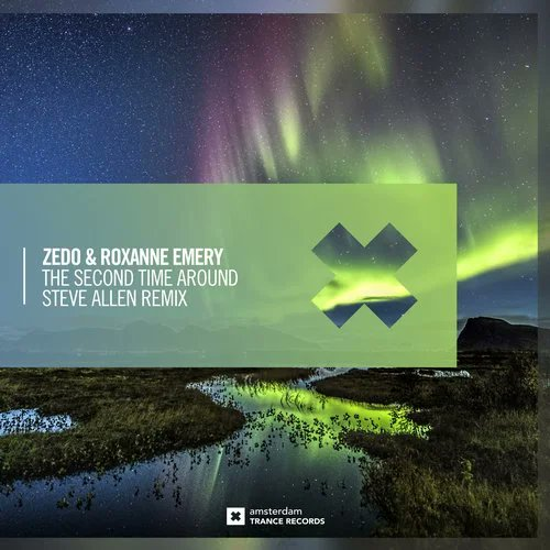 07. Zedo Feat. @Roxanne_Emery - The Second Time Around (@SteveAllenMusic Remix) [@AmsterdamTrance] #Playing_Now On  @1mixTrance  @Onemixradio By @DJAyham52 #Emotion_in_the_mix #EITM143 #TranceFamily Listen Here: https://t.co/3dT0wbr7c3 https://t.co/bbe0GYrn1v