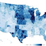 Image for the Tweet beginning: Property taxes, as percentage of