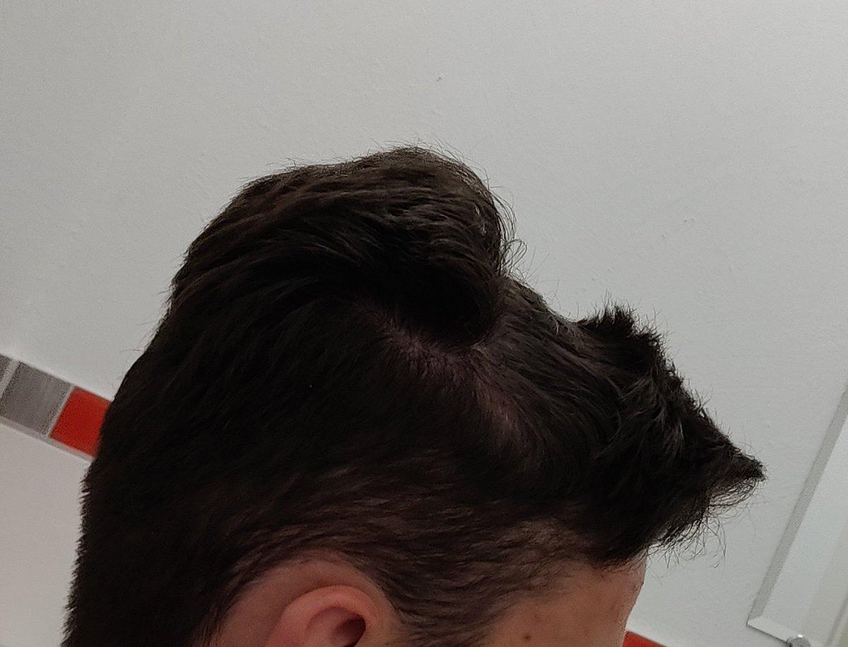 Frisur 6mm Die Corona