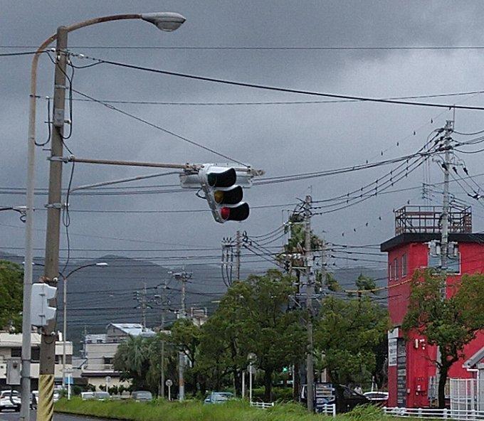 鹿児島 停電