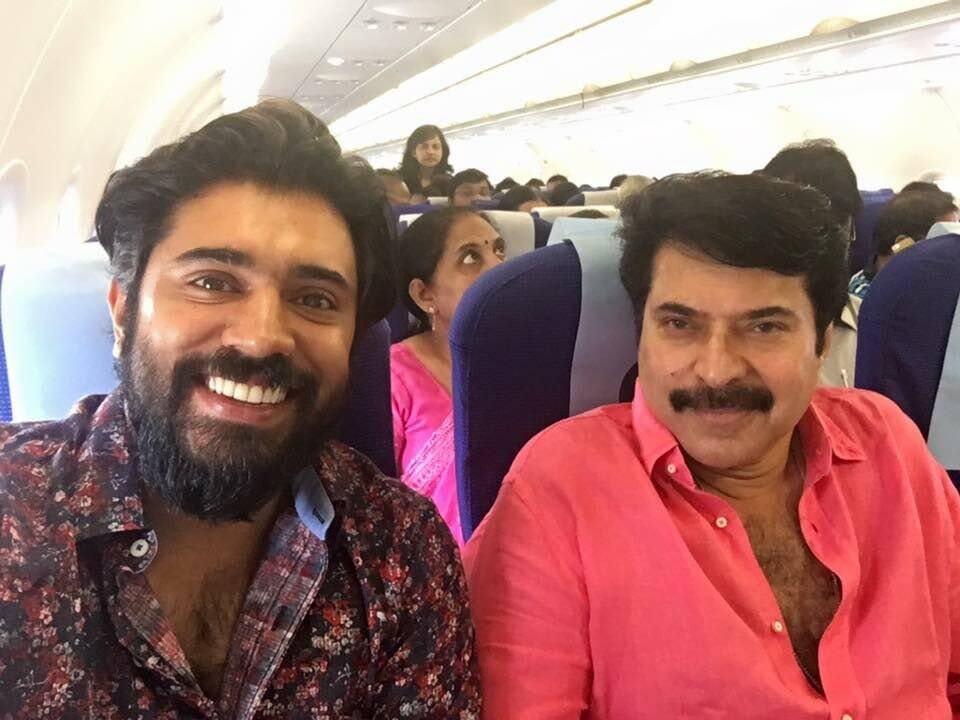 Wishing the evergreen superstar @mammukka a very happy birthday! May you continue to inspire us forever! 😍  #HappyBirthdayMammookka ❤️ https://t.co/JdeQgEuNNl