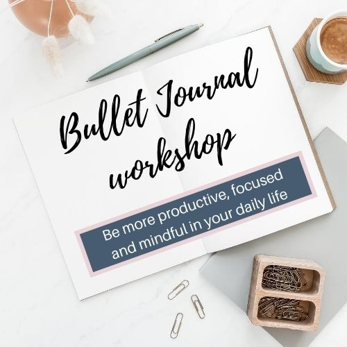 Lists & sticky notes everywhere, fed up with being disorganised & out of control?Join Sarah Sibley & her Bullet Journaling workshop to show you how to streamline your life. Workshops run online through Sept & cost £20.00 To find out more and book a spacehttps://t.co/cIDwligOWX https://t.co/1bRLJlq4I5
