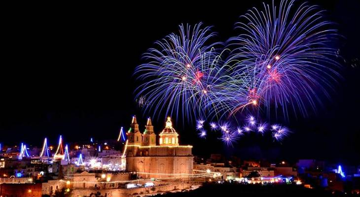 September is here and although with a difference, the Annual Mellieha Festa is back with it's spectacular Fireworks.  Enjoy these magical nights!  Book your stay with us now on 22892000 or email us on reservations@maritim.com.mt https://t.co/AIZZ3VB69p