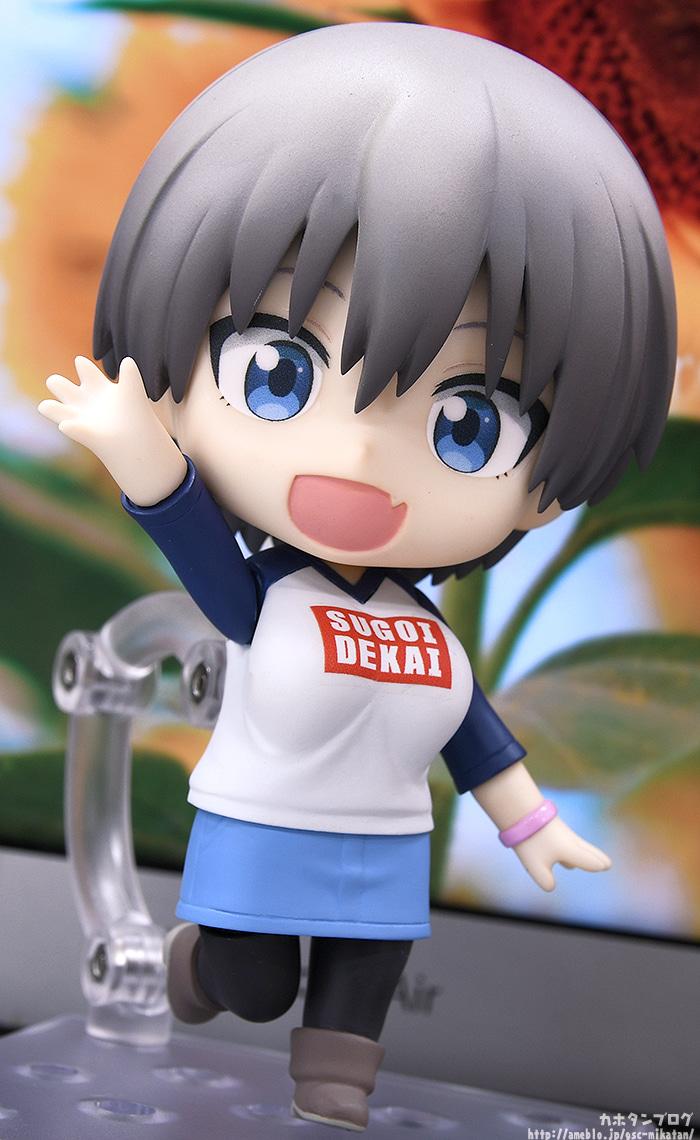 Good Smile Company Nendoroid Uzaki-chan Wants to Hang Out Hana Uzaki PRE-ORDER