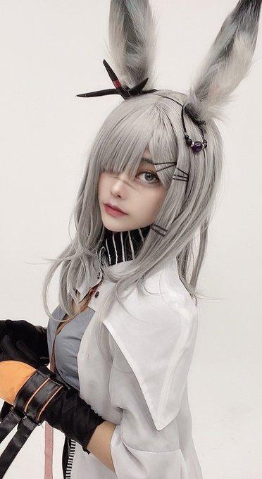 コスプレイヤーKAPI_かぴのTwitter画像8