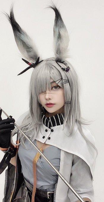 コスプレイヤーKAPI_かぴのTwitter画像9