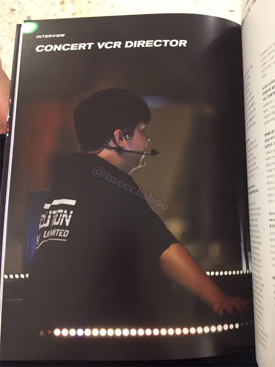 SUPER SHOW 8: INFINITE TIME VOL. 2 SUPER TALK (Directors' Interviews)  #SUPERSHOW8 #슈퍼쇼8 #ConcertVCRDirector #Shindong #신동  Do not reupload🚫❗️ https://t.co/yp0b2stw0O