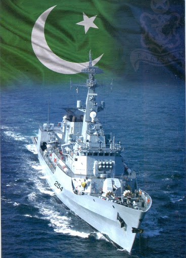 We wish all of our Pakistan #partners a happy Navy Day today! ⚓️🇵🇰 #ReadyTogether
