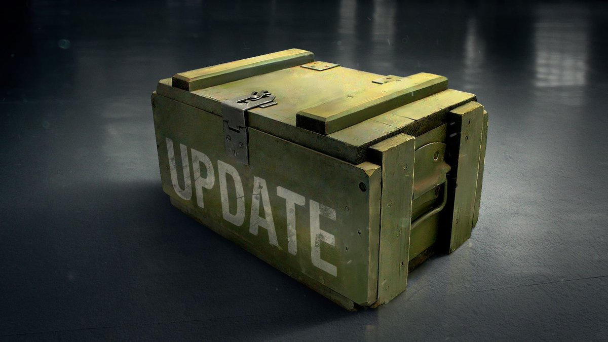 World Of Tanks Blitz On Twitter Technical Update To Fix Game Hangs Crashes It S Not A Mandatory Update But We Recommend Installing It If U Faced The Above Mentioned Stability Issues Android